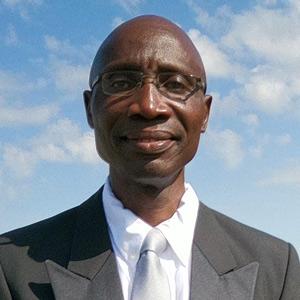 Joseph Olayinka Majekodunmi, D.D.S., R.P.H.